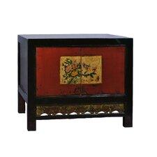 Mongolian Style Cabinet