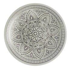 Naya Charger Plate