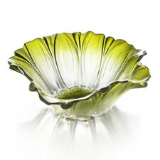 Venezia Flower Decorative Bowl
