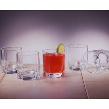Luna Old Fashioned Glass (Set of 6)