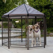 "60"" Gazebo Pet Pen"