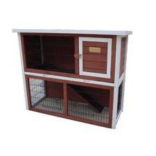The Loft Rabbit Hutches