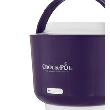 Lunch Crock® 24-Ounce Electric Food Warmer
