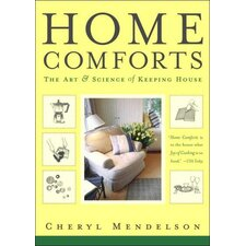 Home Comforts; The Art And Science Of Keeping House