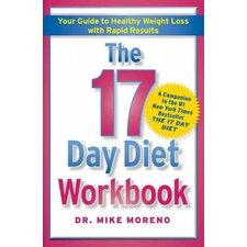 The 17 Day Diet Workbook