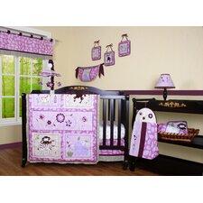 Boutique Animal Kingdom 13 Piece Crib Bedding Set