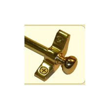 """Inspiration 36"""" Stair Rod Set with Round Finials"""
