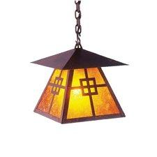 Prairie 1 Light Mini Pendant