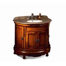 """Vienna 36"""" Single Bathroom Vanity Set"""