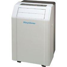 14,000 BTU 115-Volt Portable Air Conditioner with Remote