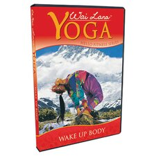 Yoga Wake up Body DVD