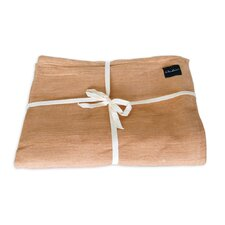 Cozy Cotton Yoga Blanket