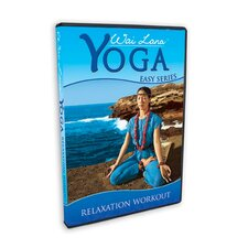 Yoga Relaxation Workout DVD