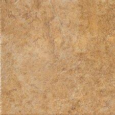 "Arctic Bay 6"" x 6"" Ceramic Field Tile in Grise"
