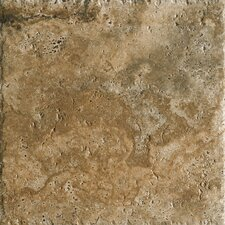 """Archaeology 6.5"""" x 6.5"""" Porcelain Field Tile in Chaco Canyon"""