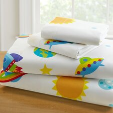 Olive Kids Out of This World Sheet Set