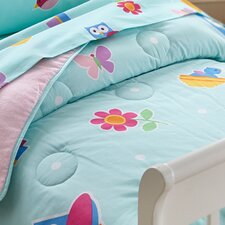 Olive Kids Birdie Toddler Comforter