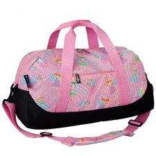 "Olive Kids Fairy Princess Overnighter 18"" Weekender Duffel"