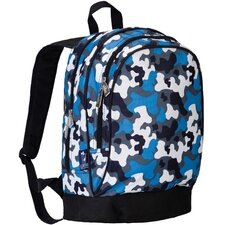 Camo Blue Sidekick Backpack