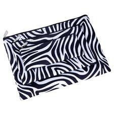 Zebra 3 Piece Organizer Set
