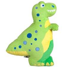 Olive Kids Dinosaur Land Plush Pillow