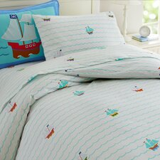 Olive Kids Pirates Duvet Cover Collection