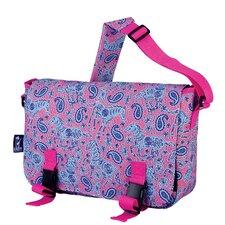 Ashley Ponies Jumpstart Messenger Bag