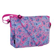 Ashley Ponies Kickstart Messenger Bag