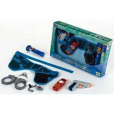Toy Police Belt