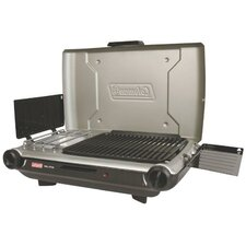 Outdoor Grill Stove