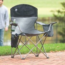 Cooler Quad Chair