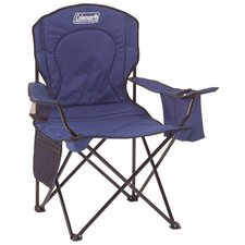 Oversized Cooler Quad Chair