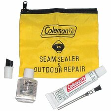 Seam Sealer and Outdoor Repair Kit