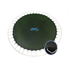 """Jumping Surface for 11' Trampoline with 60 V-Rings for 5.5"""" Springs"""