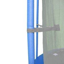 """44"""" x 1.5"""" Trampoline Pole Foam Sleeve"""