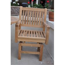 Rialto Rocking Dining Arm Chair