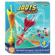 Jarts Splash Pool Game