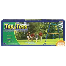 Top Toss Bolo Ball Game