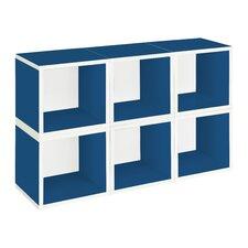 "zBoard 11.2"" Storage Cube (Set of 6)"
