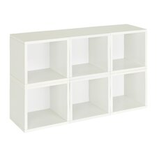 zBoard Storage Cube Unit