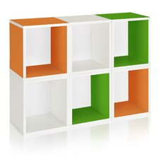 zBoard Storage Cube Unit (Set of 6)