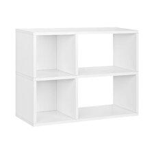 "zBoard Storage 24.8"" Bookcase"