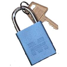 Hardened Steel Different Keyed Padlocks