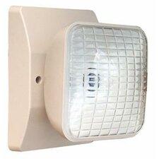Square Head Remote Emergency Light