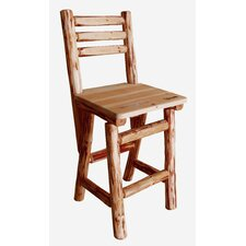 Rush Creek Bar Stool