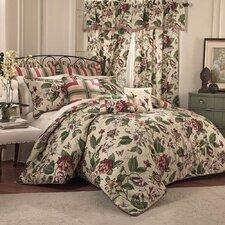 Laurel Springs 4 Piece Comforter Set