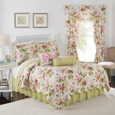 Emma's Garden Quilt Bedding Collection
