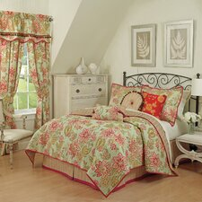 Charismatic Quilt Bedding Collection