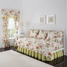 Emma's Garden Daybed Quilt Bedding Collection