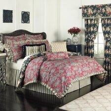 Sanctuary Rose 4 Piece Bedding Set